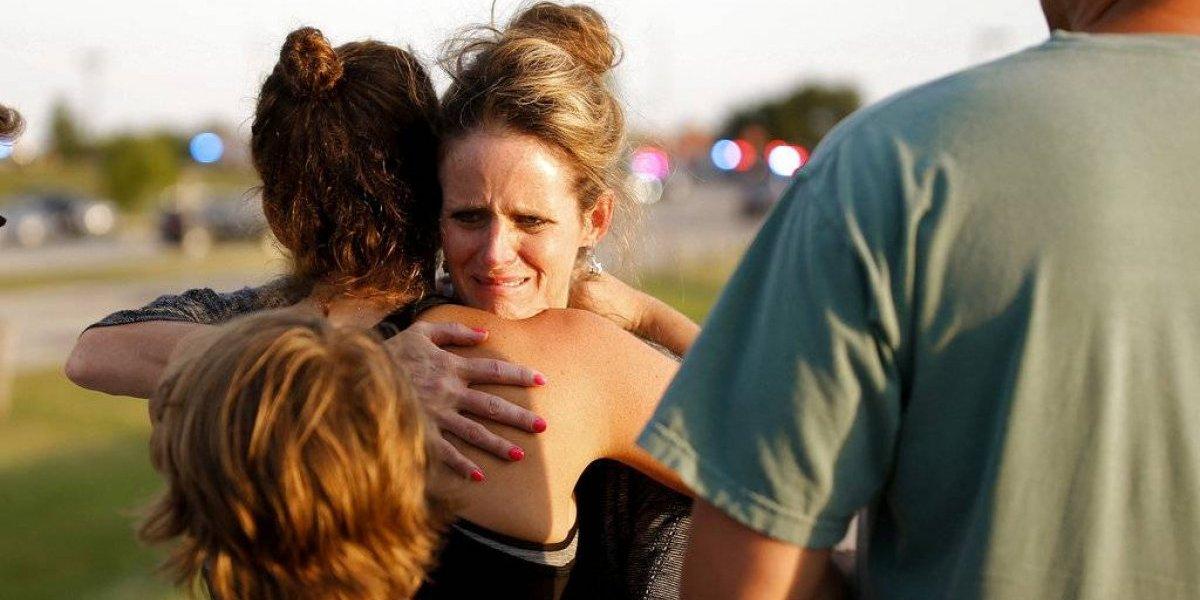 Civiles en Oklahoma matan atacante que abrió fuego en un restaurante
