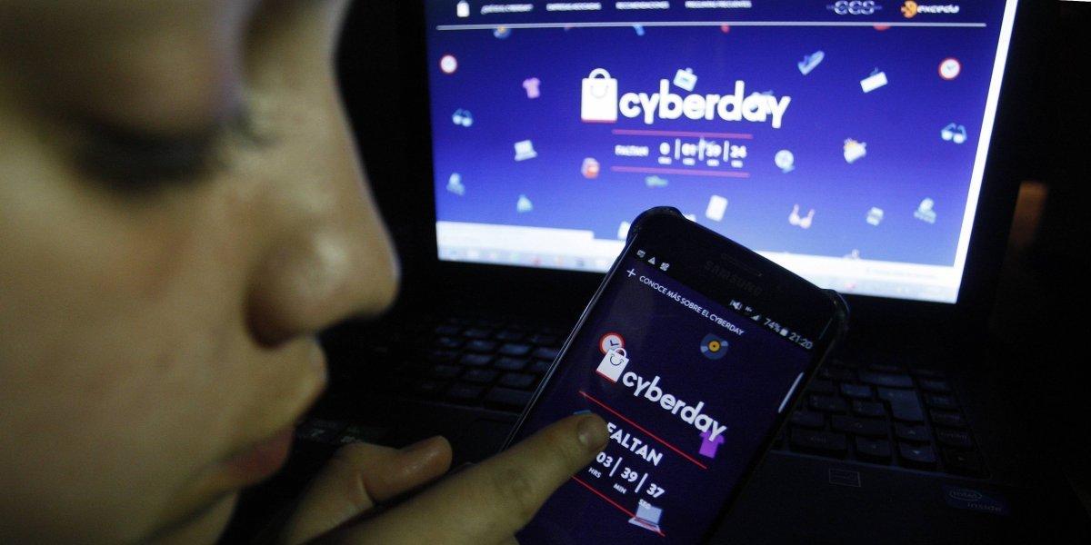 """Sernac anuncia medidas para que usuarios disfruten del """"CyberDay"""""""