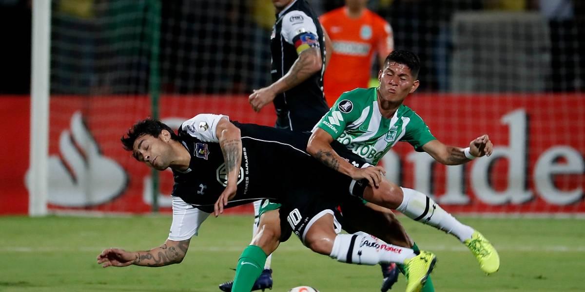 """Jorge Valdivia festejó pero no ocultó su rabia por las críticas: """"Dirán que un Colo Colo ratón avanzó"""""""