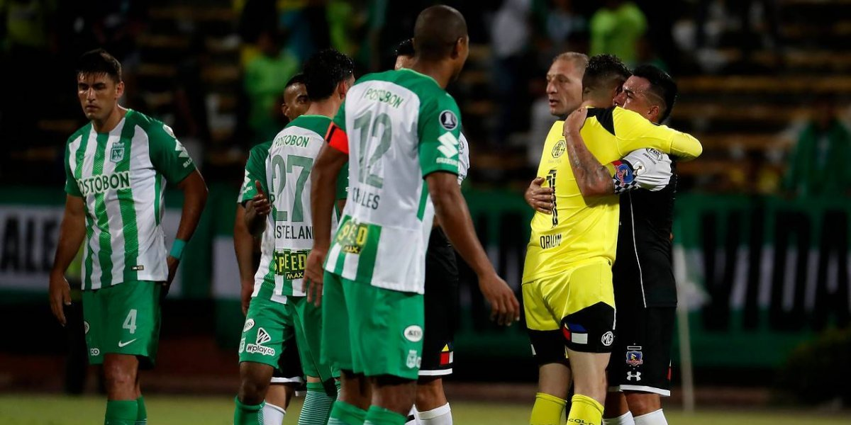"""Paredes recordó a Guede tras la clasificación: """"Le damos las gracias, él formó este equipo"""""""