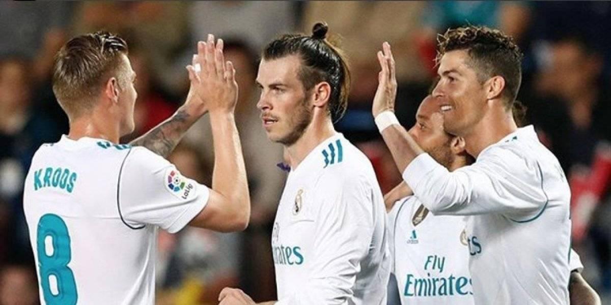 Se filtra la camiseta que usará el Real Madrid en la final de la Champions