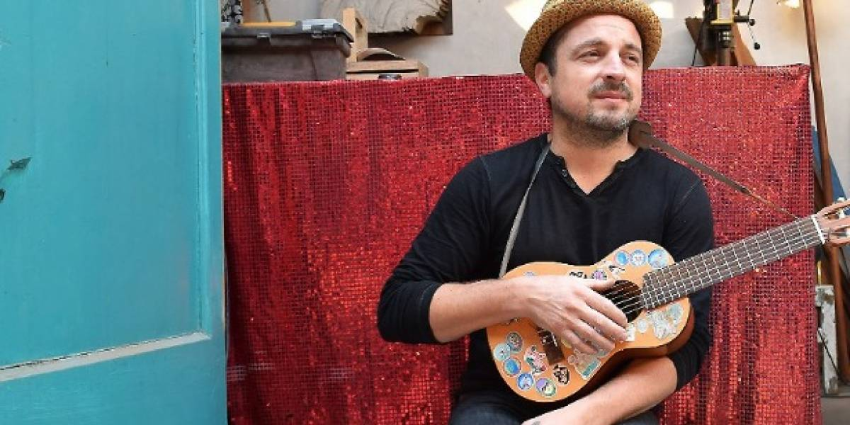 El Gallo Bottinelli despedirá su último disco con especial show
