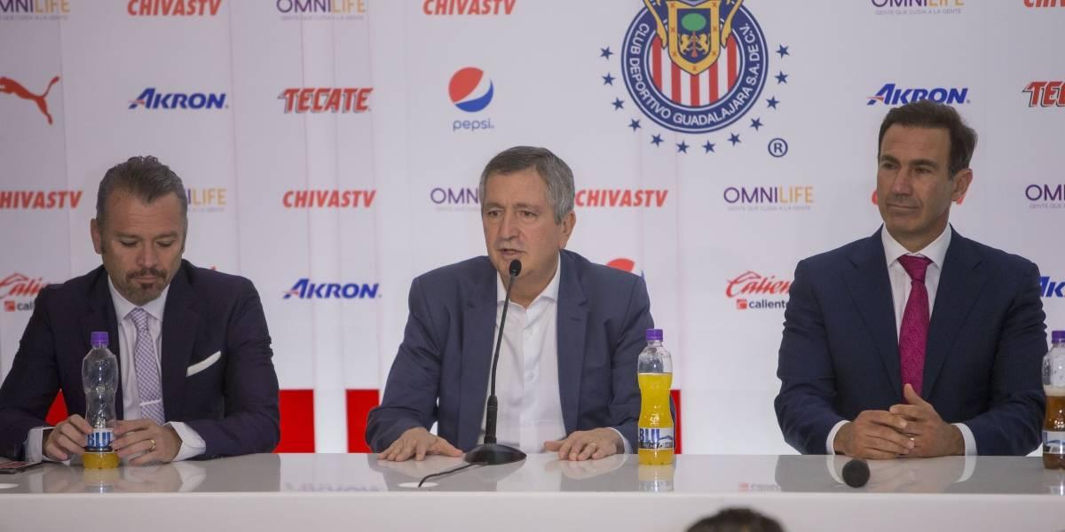 Desde el vestidor:  En Guadalajara  se truenan los dedos