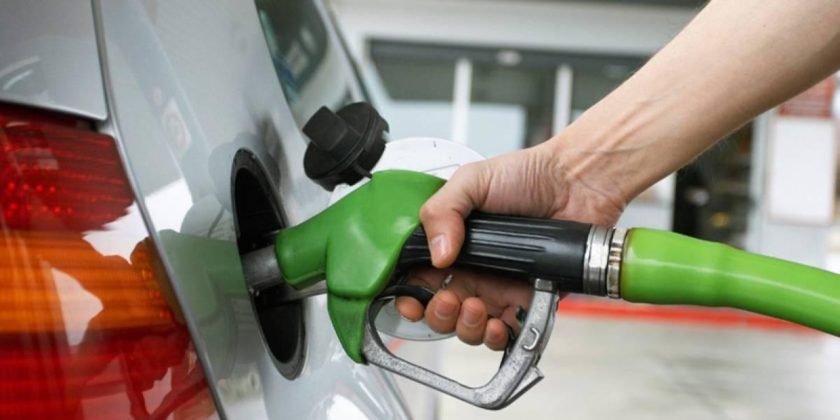 Los combustible subirán entre 1 y 3 pesos a partir de mañana