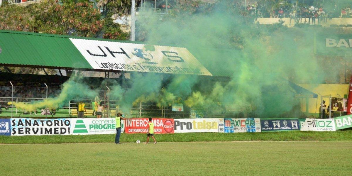 Guastatoya confirma que no habrá preventa de boletos para la final de vuelta