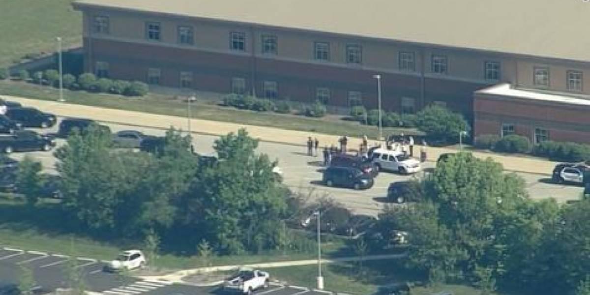 Tiroteio em escola nos EUA deixa ao menos 2 feridos