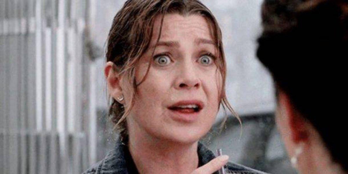 'Grey's Anatomy' pode deixar o catálogo da Netflix em breve e este é o motivo