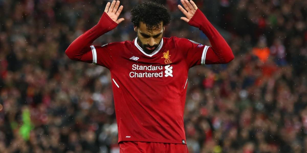 El millonario premio que lleva a Mohamed Salah a interrumpir el Ramadán por la final de la Champions League