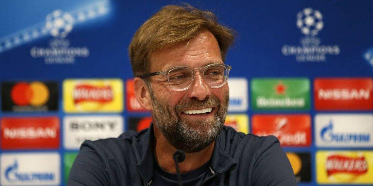 """Klopp envía un mensaje al Real Madrid: """"Somos el Liverpool y en nuestro ADN está ganar títulos grandes"""""""