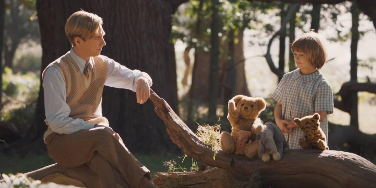Live-action do Ursinho Pooh, Christopher Robin ganha novo trailer; assista
