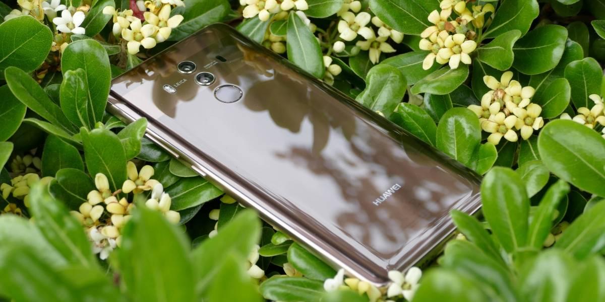Todo lo que se sabe hasta ahora del Huawei Mate 20 Pro