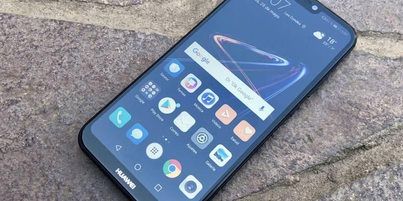 Experimentando el Huawei P20 Lite [FW Labs]