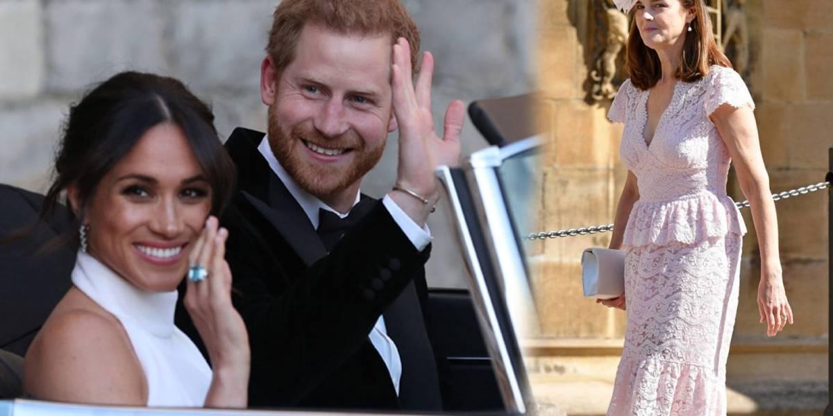 Reina Isabel II impone una supervisora de su confianza a Meghan Markle