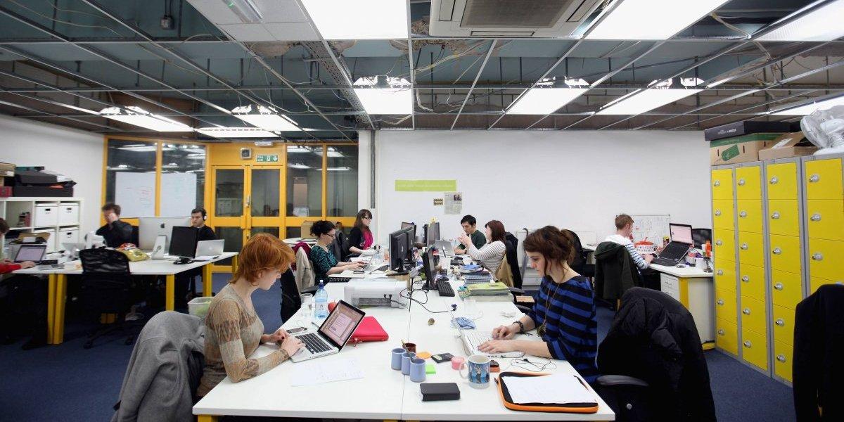 Trabajo en equipo: La clave para el éxito de cualquier compañía y seis consejos para alcanzarlo