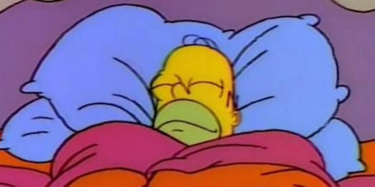 Dormir poco podría matarte prematuramente a menos que lo compenses durmiendo más los fines de semana