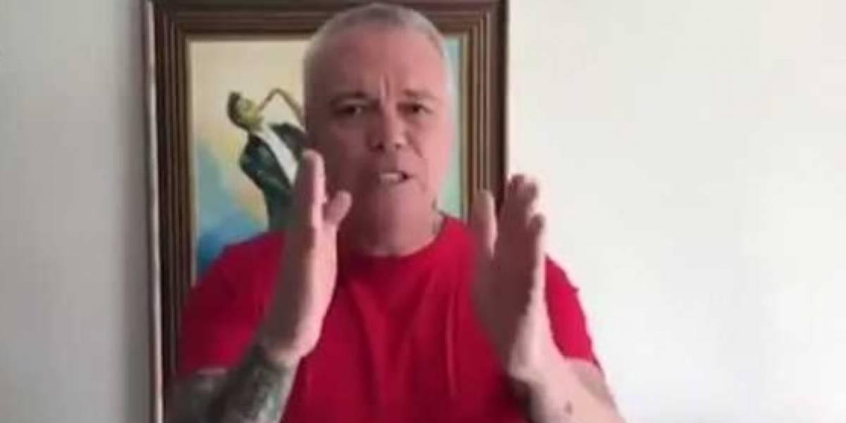 """Fallece """"Popeye"""", el jefe de sicarios de Pablo Escobar"""