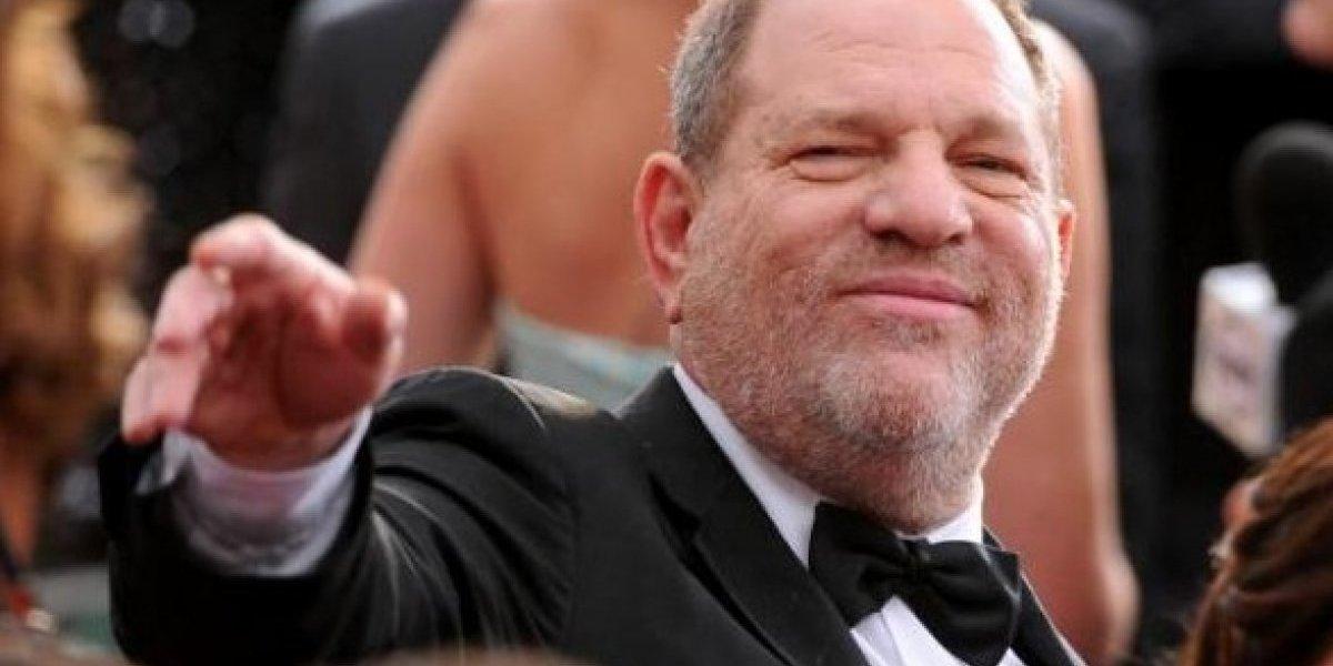 Dejan en libertad a Harvey Weinstein