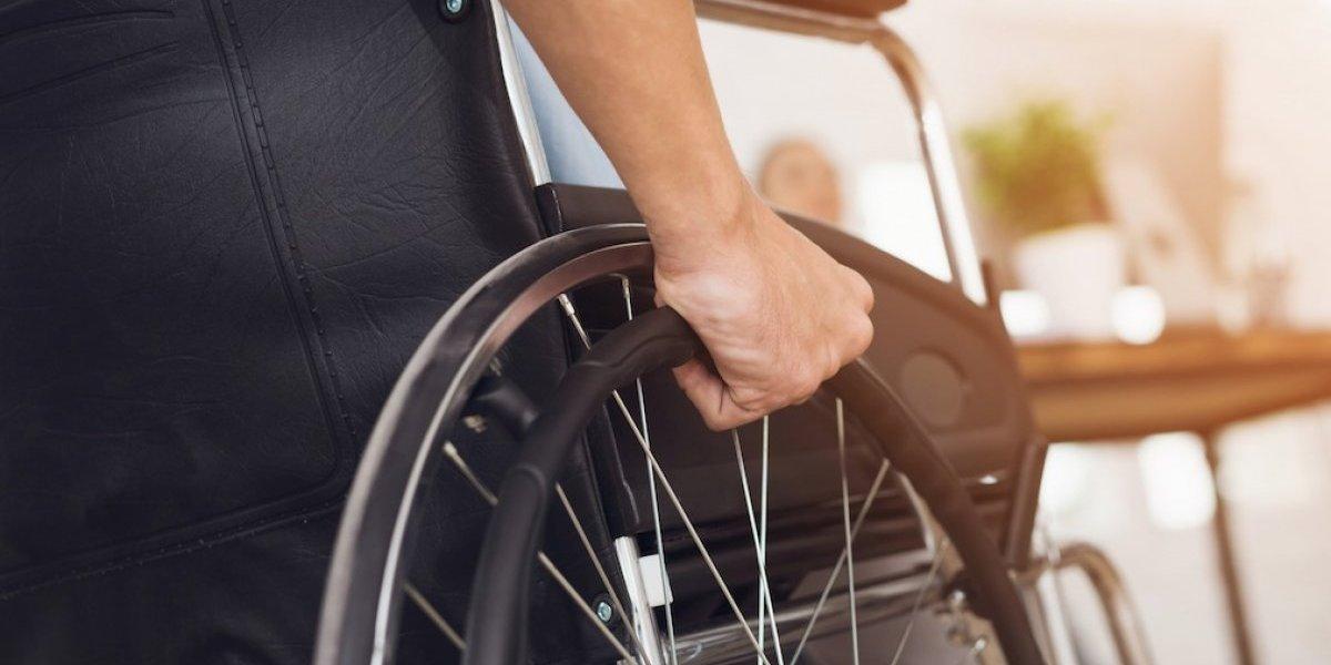 Más de 20 por ciento de la población de P. R. es discapacitada