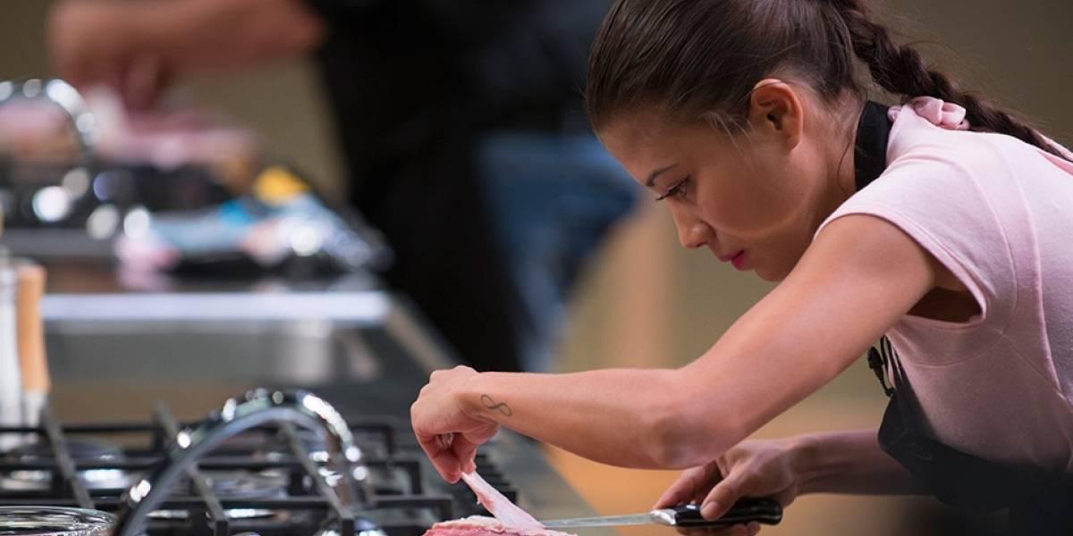 MasterChef Brasil: Prestei muita atenção na aula do Fogaça, conta Eliane