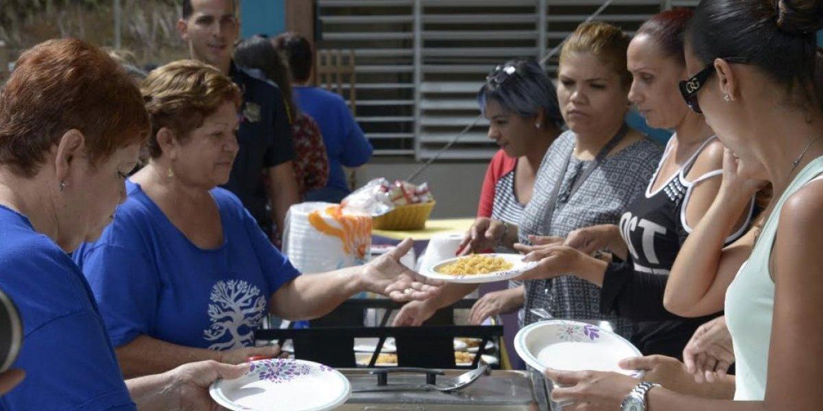 Sagrado conferirá Honoris Causa a voluntarios tras azote de María