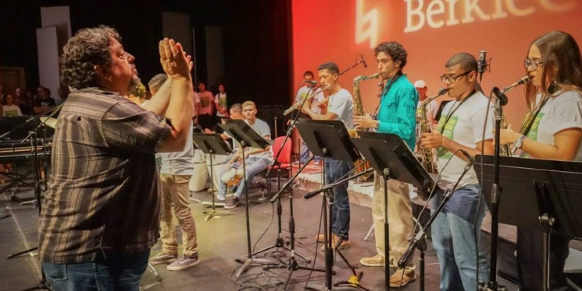 Berklee en Puerto Rico celebra su 24ta Edición
