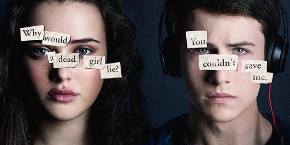"""Asociación de censura televisiva pide a Netflix cancelar """"13 Reasons Why"""""""