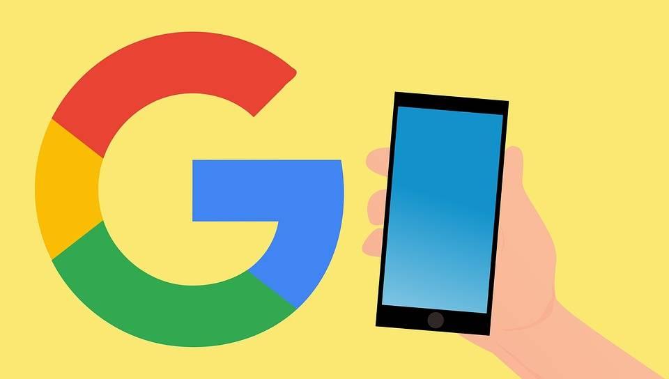 Google en tu celular