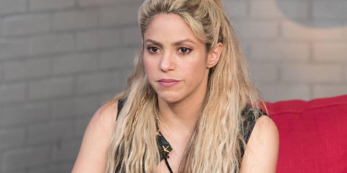 Shakira afronta prórroga de investigación de fraude fiscal en España