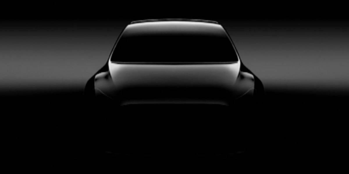 Elon Musk dice que el Tesla Model Y se podría presentar este mismo año