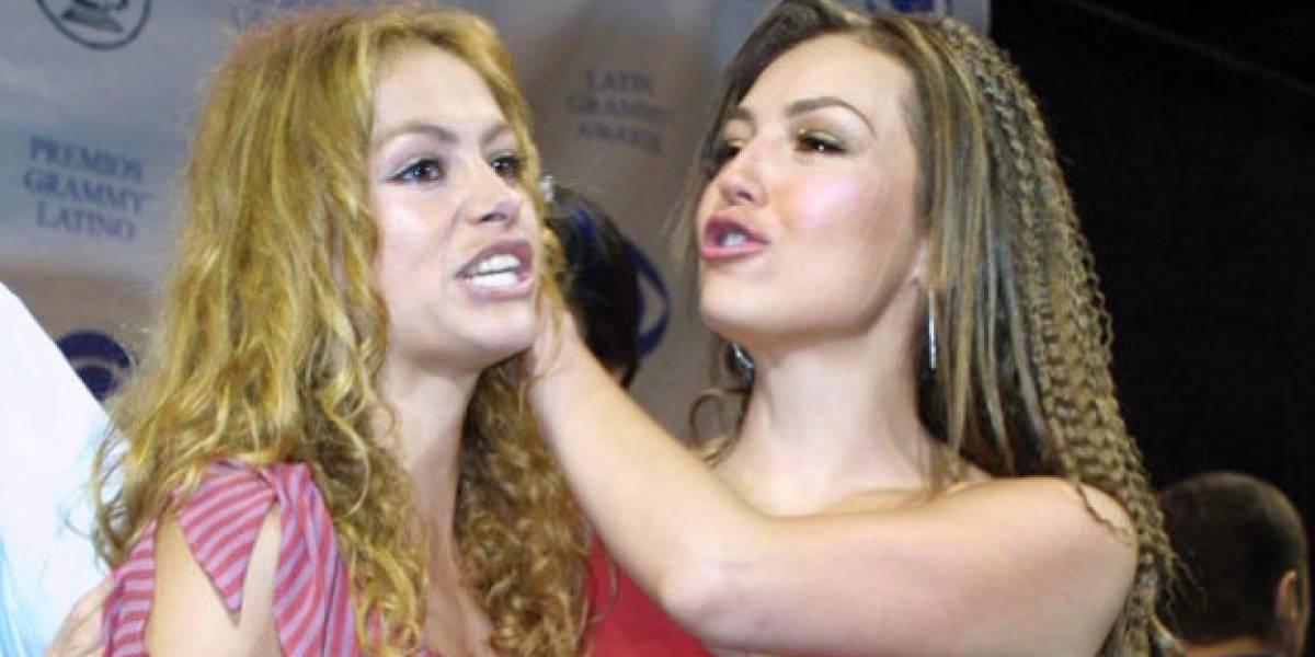 Paulina Rubio con nuevo novio, 16 años menor