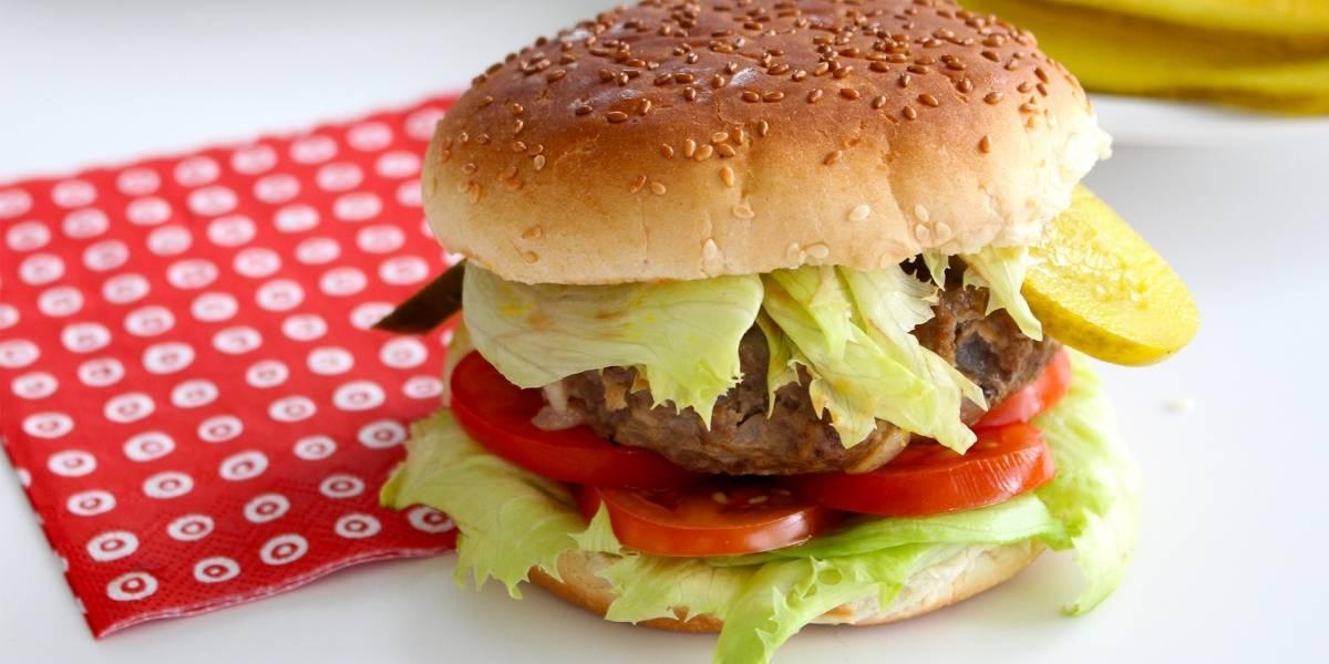 Día de la hamburguesa: son las más pedidas por delivery en las tardes, según un estudio