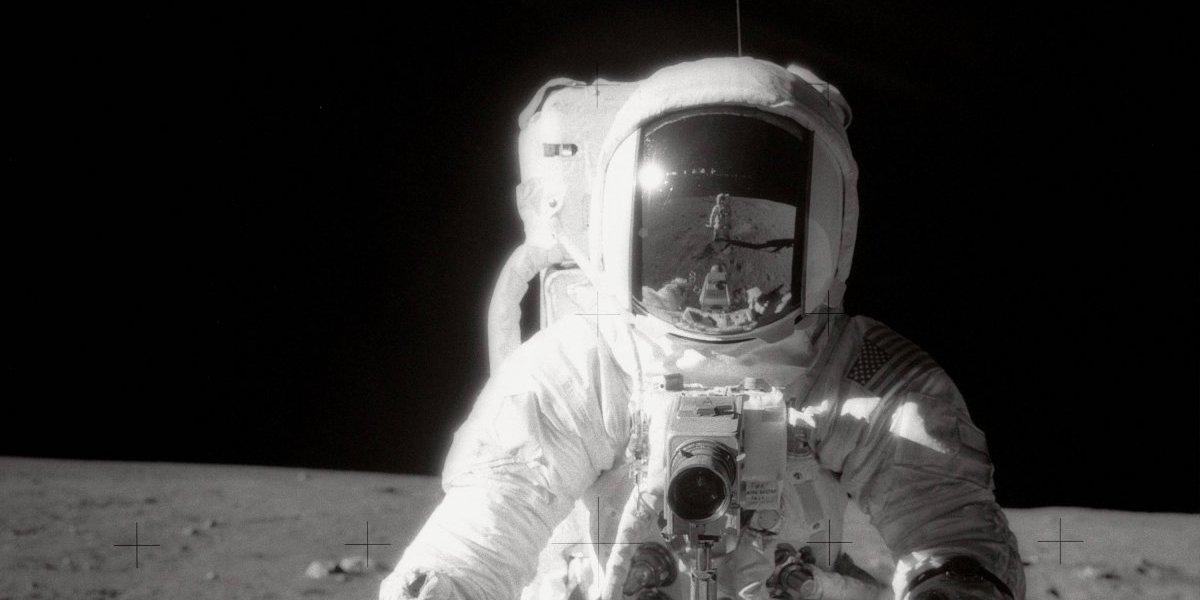 Muere Alan Bean, el cuarto hombre en pisar la Luna
