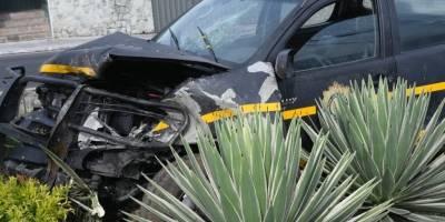 Accidentes PNC