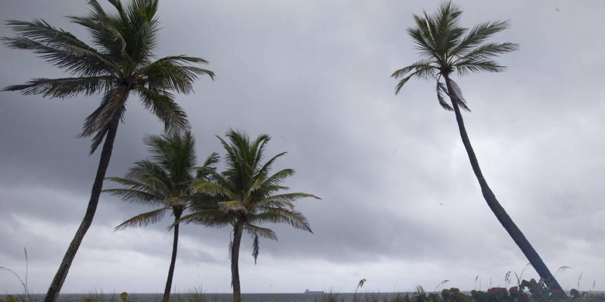 Comenzó temporada masculina de huracanes: tormenta Alberto avanza en el Golfo de México