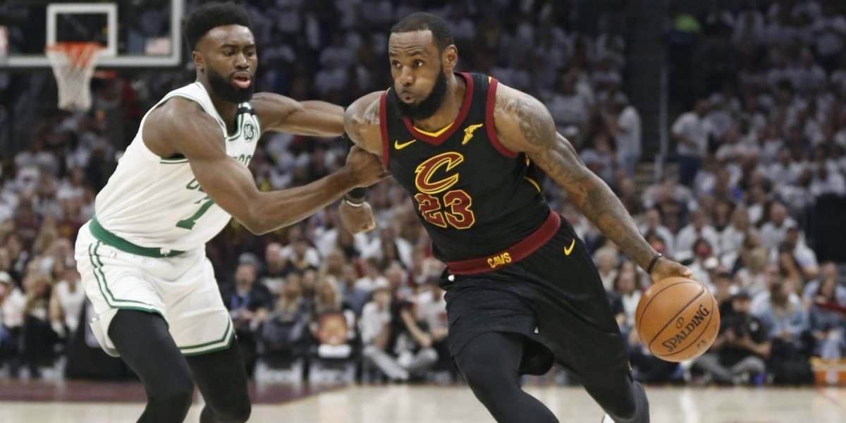 NBA: Cleveland Cavaliers estira la final del Este ante Boston Celtics a un séptimo partido