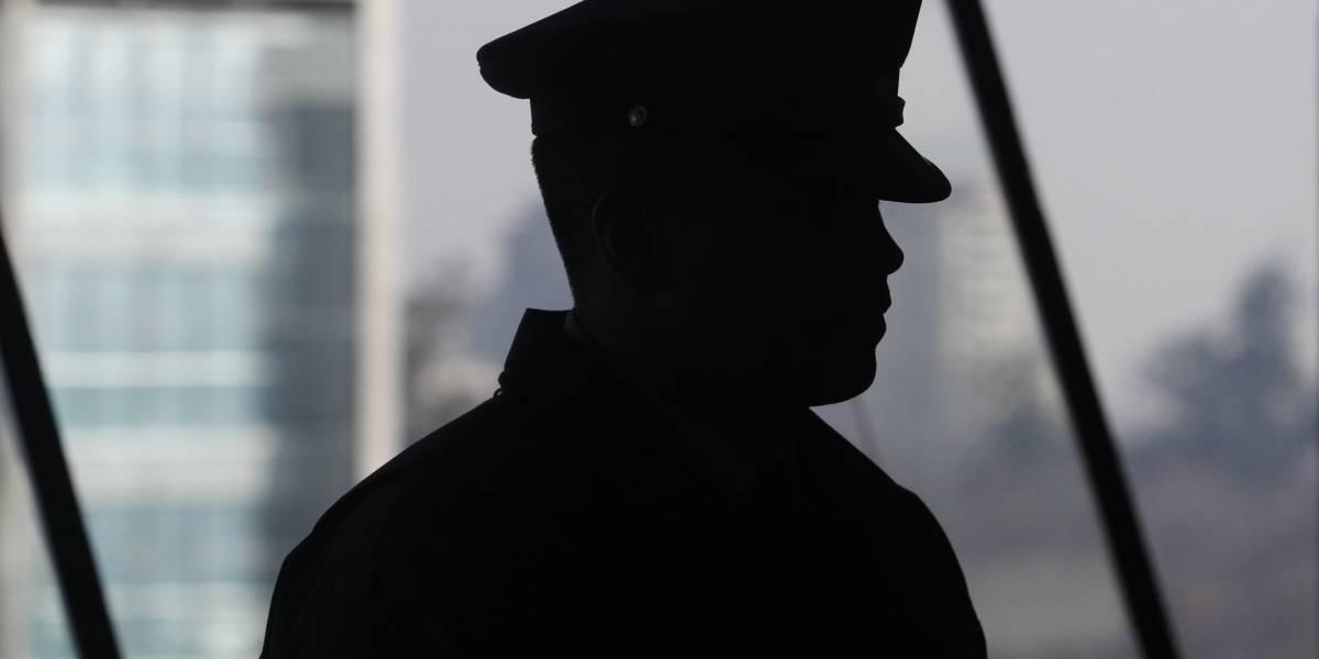 """Es una conducta inadmisible: INDH calificó como """"torturas"""" tratos recibidos a gendarmes que se capacitaban"""