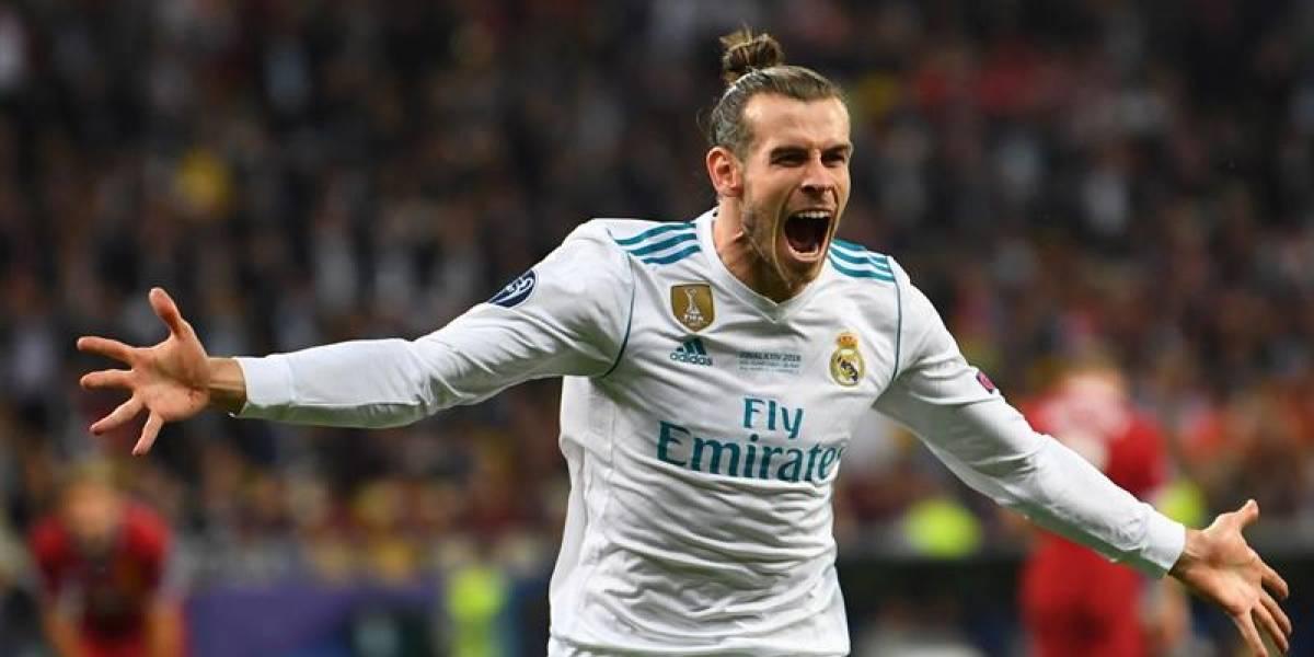 El Real Madrid gana su tercera Champions seguida con una alta dosis de suerte