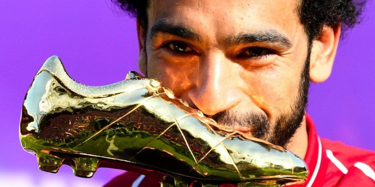 Las 10 cosas que no sabías de Mohamed Salah