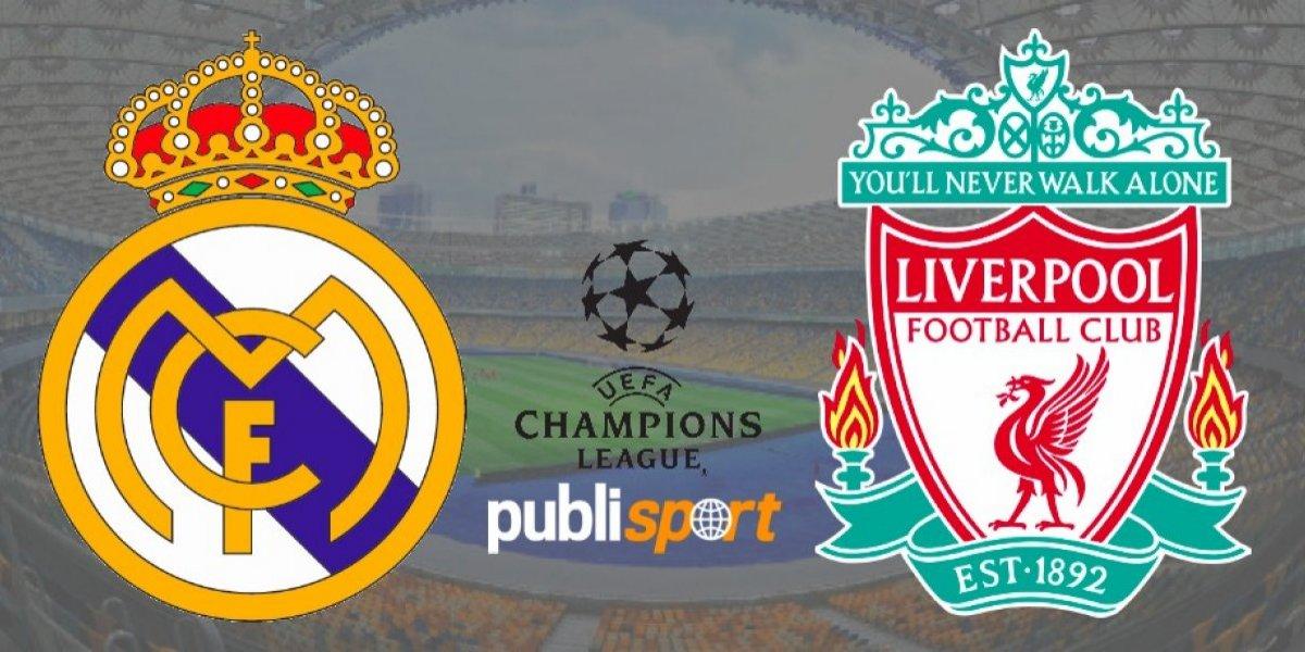 Real Madrid consigue decimotercer título de Champions League