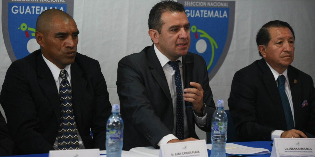 Asamblea General del Futbol aprueba al Comité de Regularización