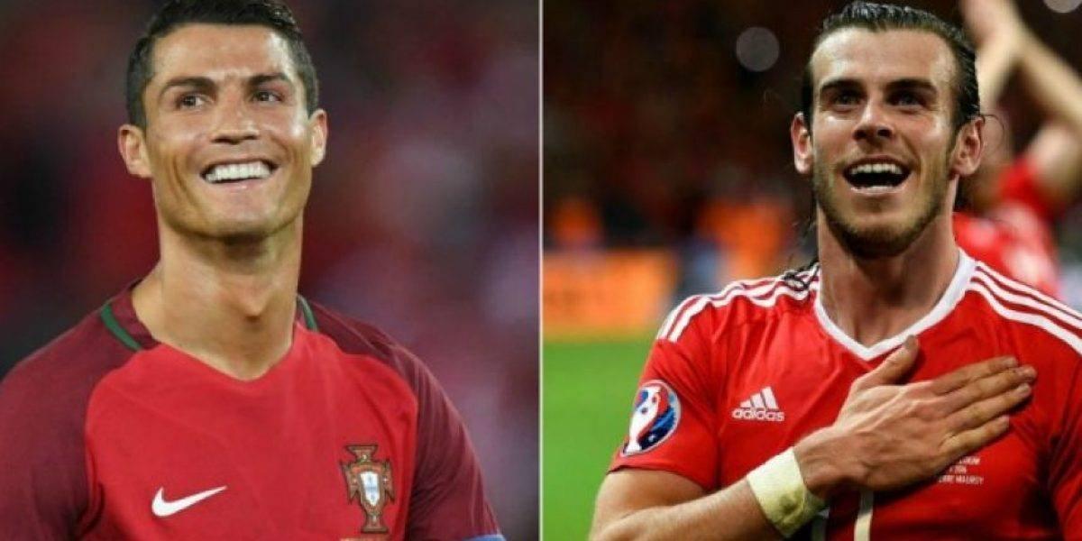 ¿Gareth Bale y Cristiano Ronaldo se van del Real Madrid?