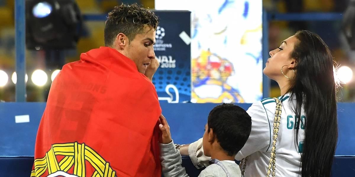 'No quería decir eso pero tampoco me arrepiento', CR7 sobre su salida del Madrid