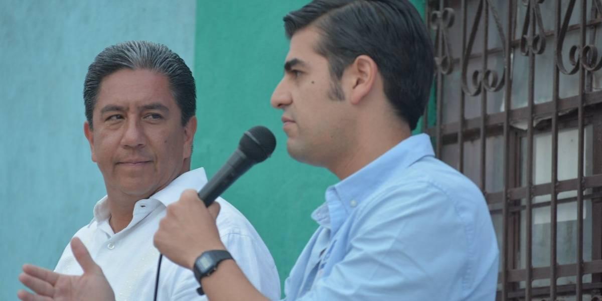 Al menos un muerto tras ataque a equipo de candidato del PAN en San Luis Potosí