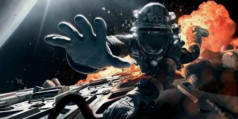 Amazon Prime rescata la cancelada serie de ciencia ficción The Expanse