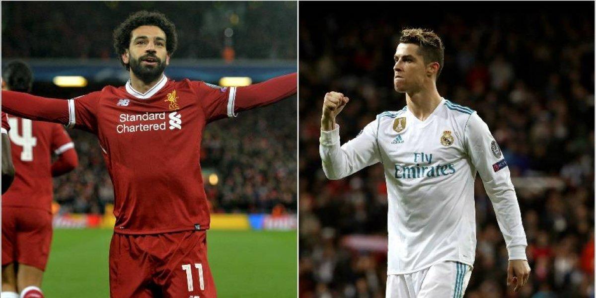 ¿Kiev se queda con la gloria? Real Madrid vs. Liverpool, la final