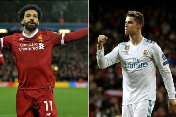 Ver Real Madrid vs Liverpool EN VIVO ONLINE GRATIS