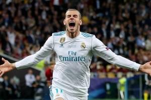 Bale brilha, e Real leva a Liga dos Campeões pela terceira vez seguida