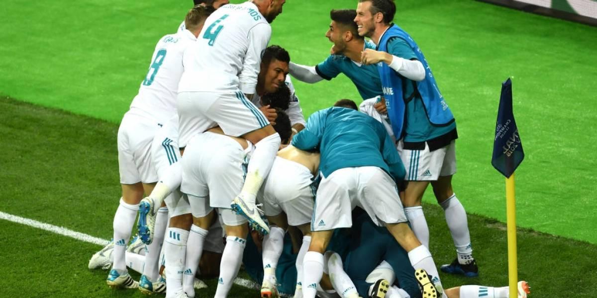 Real Madrid ya tiene 13: Todos los campeones de la historia de la Copa de Europa
