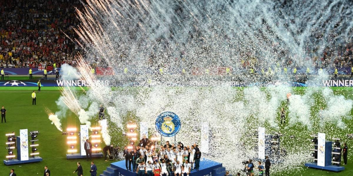 """""""Karius le regala la Champions al Madrid"""": la reacción del mundo al nuevo título merengue en la Champions"""