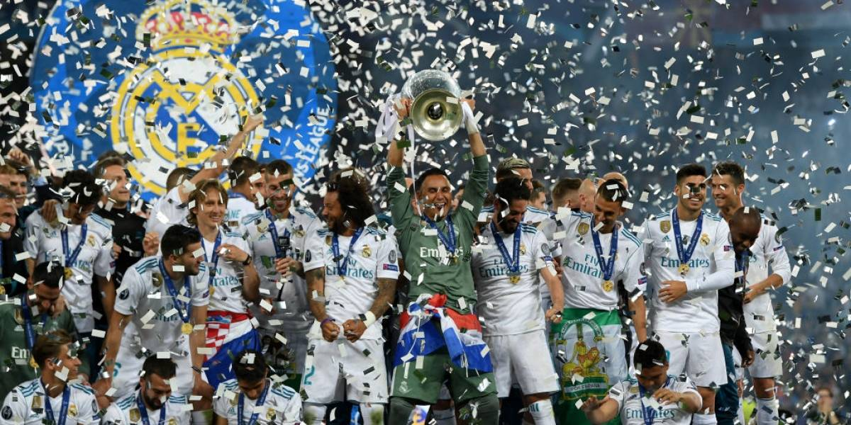 Los nuevos objetivos del Real Madrid: más títulos y definir el futuro de sus figuras